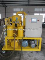Fluid Oil Purifier Systems for waste industrial oil