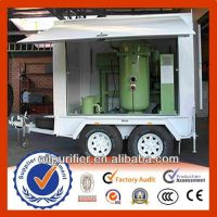 zyd-m type mobile transformer oil purification,oil purifier,dielectric oil filtration plant