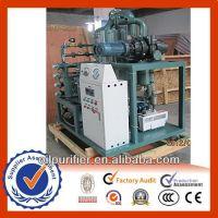 China Zhongneng Dielectric Oil Purification, Insulating Oil Purifier