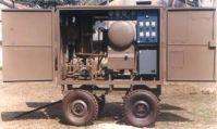 Zhongneng Series ZYD-M Mobile Type Series ZYD-M vacuum transformer oil purifier, oil treatment machine