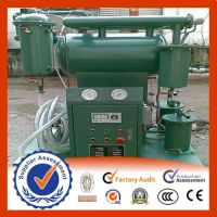 Insulation Oil Purification Oil Purifying Oil Handling Plant
