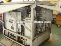 Hot sell trailer type transformer oil purifier, Insulation Oil Management System