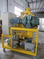 ZN Double-Stage High Vacuum Transformer Oil Filtration System, Oil Purification, Oil Treatment Machine