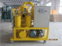 Vacuum Transformer Oil Dehydration Equipment/Vacuum Oil Dewatering System/Insulating Oil Filtration Equipment/Oil Purifier
