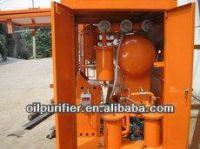High Vacuum HV Transformer Oil Purifier, Insulating Oil Filtration System, Vacuum Oil Treatment Machine