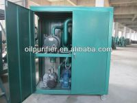 Enclosed Type Double Stage Vacuum Transformer Oil Purifier/ Oil Recycling/ Oil Filtration System