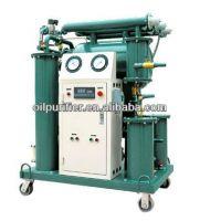 Single Stage Transformer Oil Purifier,Oil Dehydration System