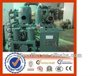 Online Transformer oil treatment,Insulation vacuum oil purifier, oil filtration system series ZYD
