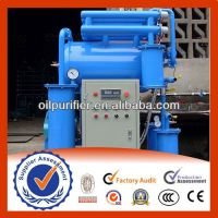 Single Stage Transformer Oil Purifier,Oil Purifying System set