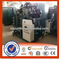 Supply Double Stage Vacuum Transformer Oil Purification Machine, Dielectric Oil Refinery, Oil Dehydration Machine
