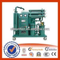 ZYB-100 Transformer oil dehydration purification