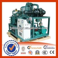 Sell Transformer Oil Purification Machine, Oil Recycling Plant, Oil Impurities Removing