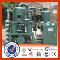Bi-stage Transformer Oil Filtering Oil Purifying Oil Handling System