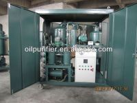 Transformer Oil Cleaning,Transformer Oil Regeneration System With PLC