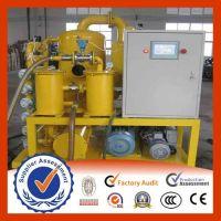 Insulating oil purification oil filtration oil processor machine