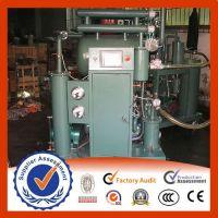 Transformer oil filtering oil purify oil process machine