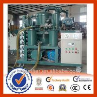 Vacuum Transformer oil filter, oil purifier,oil dehydration system