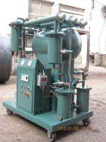 Transformer Oil Purifier, Insulation Oil Filtration System