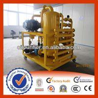 Supply Higher Vacuum Transformer Oil Recondition Machine, Oil Refinery Machine, Transformer Oil Purifier