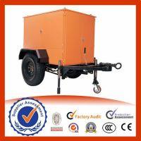 Vacuum Mobile Transformer oil filter, oil purifier,oil dehydration system