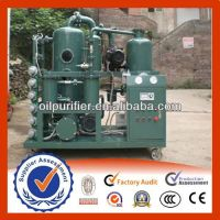 ZYD-I-50 high Voltage transformer oil recovery filtration/ oil filling