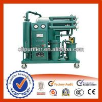 ZYB-50 Switch oil dehydration / oil recycling purification