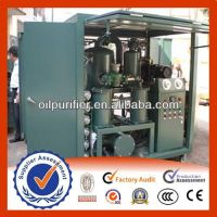 ZYD-20 Transformer/Insulating Oil recycling purification/filtration