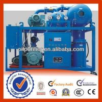 Transformer Oil Purifier,Oil Recycling Plant