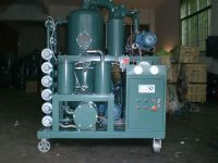 ZN Used transformer oil purifier oil filtration oil purifying oil handling unit