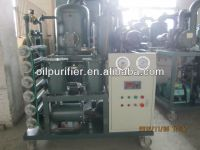 Transformer Oil Treatment System,Double-stage Transformer Oil Processing Plant