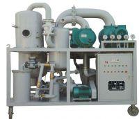 Transformer Oil Filtration Oil Filters Oil Refiner Machine
