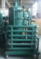 Double-stage vacuum Transformer oil filtration oil regeneration machine Series ZYD-II
