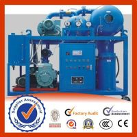 Double Stage Transformer Oil Purification,Oil Reconditioning Plant