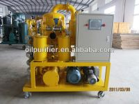 Supply Automatic Runing Vacuum Transformer Oil Purifier, Oil Refinery Machine