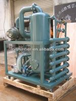 Mult-functions High vacuum Transformer Oil Purification,Oil Filtering machine