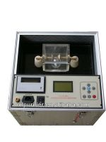 On-Site Oil Analysis/ transformer oil BDV tester/ oil tester