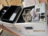 Dielectric BDV Tester,Transformer oil tester