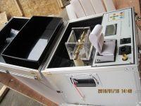 Fully-auto Transformer Oil Tester/Insulating Oil Testing Set