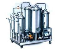 Turbine Oil Filtration/ Oil Purification Unit