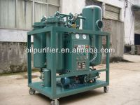 Turbine Oil Recycling System,Turbine Oil Cleaning System
