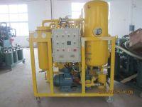 China ZN Turbine Oil Filtration System, Turbine Oil Purifier Machine Sereis TY