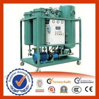 Turbine Oil Purifier, High Vacuum Turbine Oil Purification