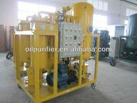 turbine oil filtration machine/Turbine Oil Recycling System
