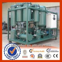 Mineral Turbine Oil Fitlering System, Turbine Oil Purifier TY-100