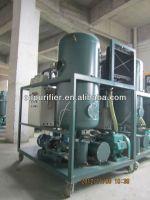 Vacuum Turbine Oil Purifier,Oil Filtration Treatment Machine