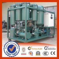 Online Continuous Turbine Oil Processing Machine