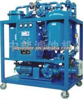 Series TY Turbine Oil Purifier, oil purification plant