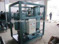 Turbine Oil Conditioner,Turbine Oil Cleaning System