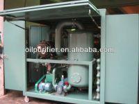 Turbine Oil Purification Unit,Gas Turbine Machine Oil Recycling System