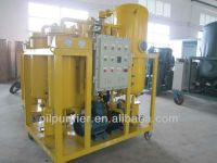 Turbine Generator Oil Fitlering System, Turbine Oil Purifier TY-100